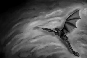 Speed Paint- Toothless by DarkDragon1010