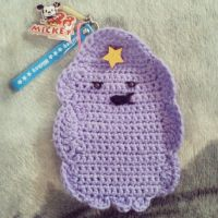 LSP phone cozy by michelle-murder