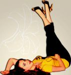pin up by chelseadaniele