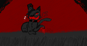 Jack the Ripper by kate0808