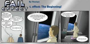 Fail Effect 1 - The Beginning by Theonyn