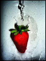 Strawberry 6 by Denitorious