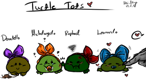 Turtle tots 18-5-16 by Nei-Ning