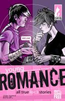 REMAKE REMODEL - Young Romance by PencilInPain