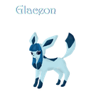 Glaceon by TailTehEeveelution