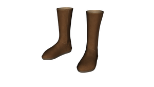 UGG Classic Tall Boots for Genesis 2/3 Female by amyaimei
