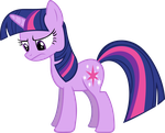 Twilight Sparkle by Ravirr94