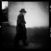 Lost In Thought by intao