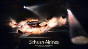 Sirhaian Airlines by Sirhaian