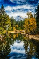 Autumn Afternoon by JForbes1701