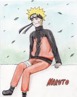 naruto to the wind... by rin-kanejima346