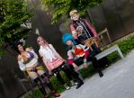 Together ~FFXIII~ by cosplayingmuggles