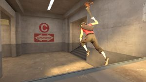 Team Fortress Olympic Games - Teaser 2 by a0001521