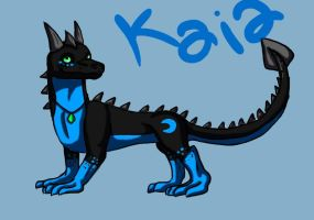 Kaia Request by Daisylasy3