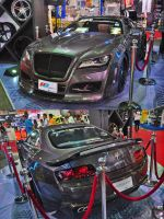 Bangkok Auto Salon 2012 57 by zynos958