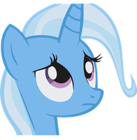 My First Vector: Trixie by Recu153