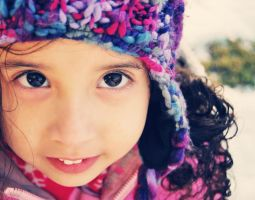 Snowflake Princess by love-in-focus-Photo