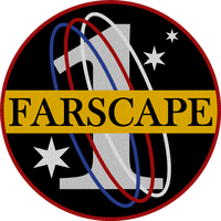 Farscape 1 Insignia From Farscape by viperaviator