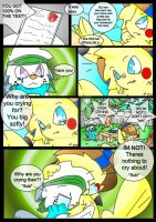 Pokemon MD Hope In Hope In Darkness Page 6 by Sonic201000