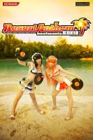 Beatmania : Resort Anthem by Violet-112