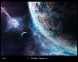 .:Tribulum Extremus:. by genocide-54