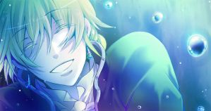 Pandora Hearts. The truth show by ShionMion