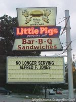 Bar-b-q - america by XEPICTACOSx