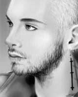 Bill Kaulitz by Selenocosmia-CN