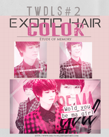 Exotic hair Color [TWDLS] EOM by MeltSoul