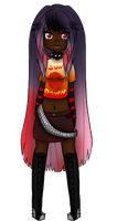 Custom outfit|SunDown by Ruuma