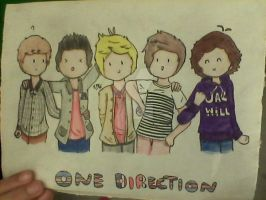 One directon! by SimpaticasX2