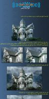matte painting by ahdaiba