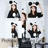 Photopack #7 - Stock Ulzzang Girl by bongxusociu
