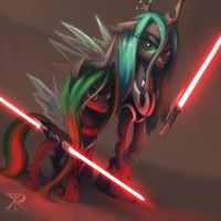 Commission- Sithpones by Raikoh-illust