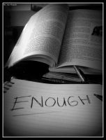 Enough 2 by Vermouth19