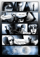 Pitch and Jack - 4 page by Feelingsoul