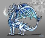 Arcticus by DragonCid