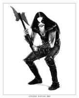 Abbath by chaosartifex
