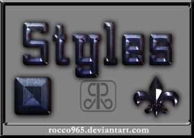 Styles 1087 by Rocco 965 by Rocco965