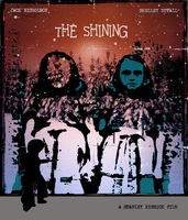 The Shining : Twins by lisoslyphem