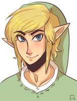 Link by Boxicola