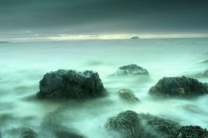 Sea of mist by Vitaloverdose
