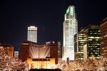 Omaha Christmas Lights 2008 by woberttodd
