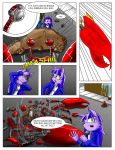 Sonic Comic page 24 by jaguarcats