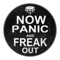 Now panic and freak out by Babs9