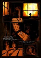 Comic - Page 1 by JOPPETTO