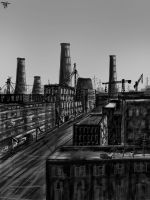 Industrial by Charismor