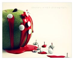 fallen fruit 5 by ZWincik