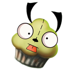 Gir: You Are What You Eat by goRillA-iNK