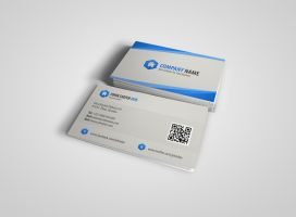 Business Card by AlsusArt